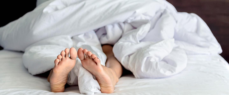 Spánok lepší ako keď ste boli deťmi