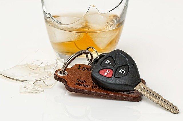 auto klíč