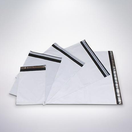 Plastové obálky pre bezpečnosť vašich zásielok