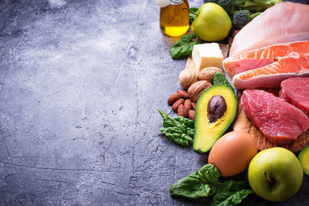 Vyberte si správnu stravu!