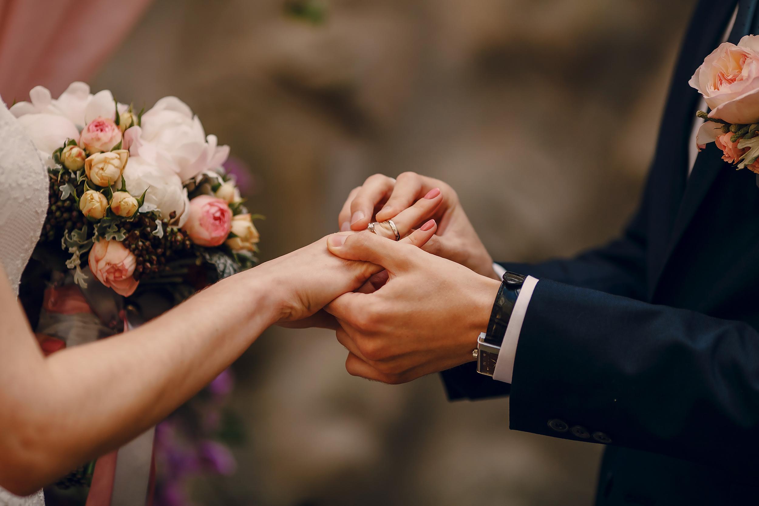 Vaša svadba na mieru!