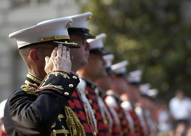 vojenská služba