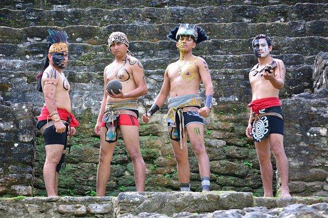 Kultúra tetovania