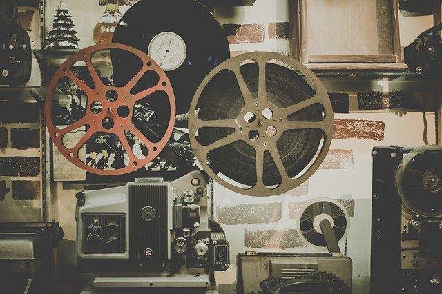 Pre milovníkov filmov