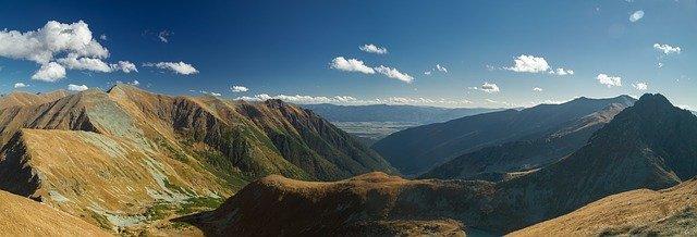 Turistický vodcovia vo Vysokých Tatrách