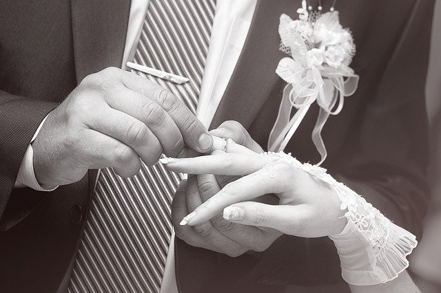 Služby na svadbu
