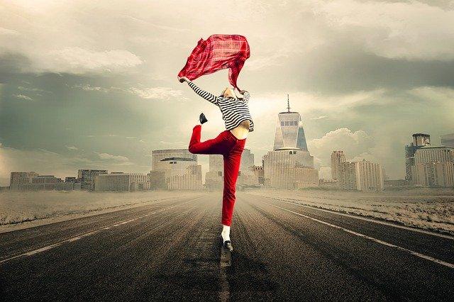 Život ide rýchlo, ľudia sa menia…
