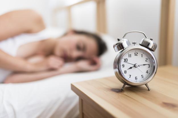 Lepší spánok vďaka nám